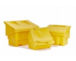 Road Salt Grit Bins direct from manufacturer