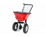Winter Products salt spreaders grit bins