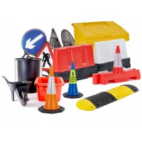 Europalite Plastic Road Safety Products