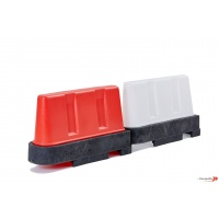 Road Barrier - Traffic Separator